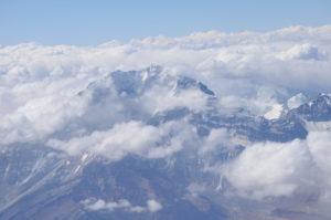 Summit views!
