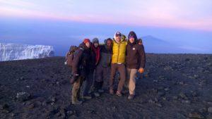Kilimanjaro Summit #2