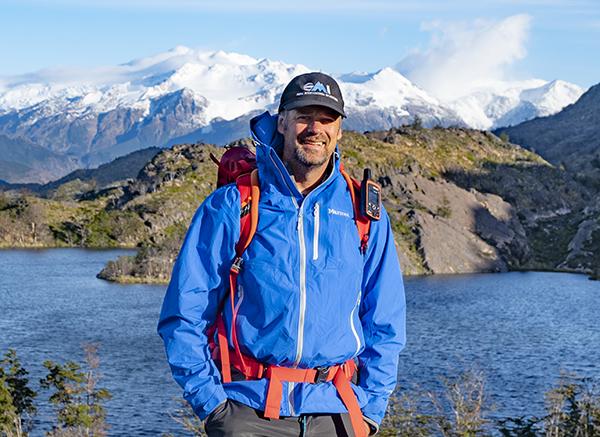 Kurt Wedberg Profile Picture